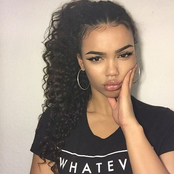 944 Best Baddie Images On Pinterest  Beauty Make Up -9267