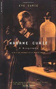 Madame Curie: A Biography book by Eve Curie