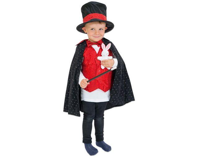 Welches Kind möchte nicht gerne Zauberer werden wernn es groß ist:) An Fasching haben die Kids die Möglichkeit sich als tollen Zauberer zu verkleiden:)  #edumero #einfachspielendlernen #edumerofaschingskostüm