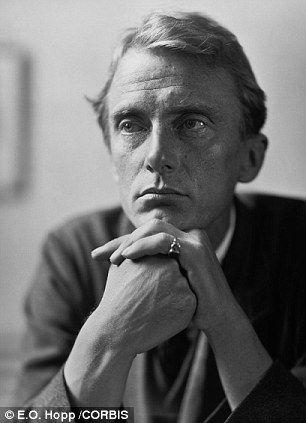 Poet Edward Thomas