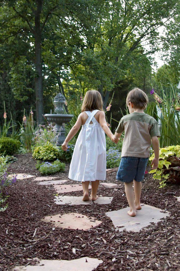 45 best Garten images on Pinterest Backyard ideas, Outdoor gardens