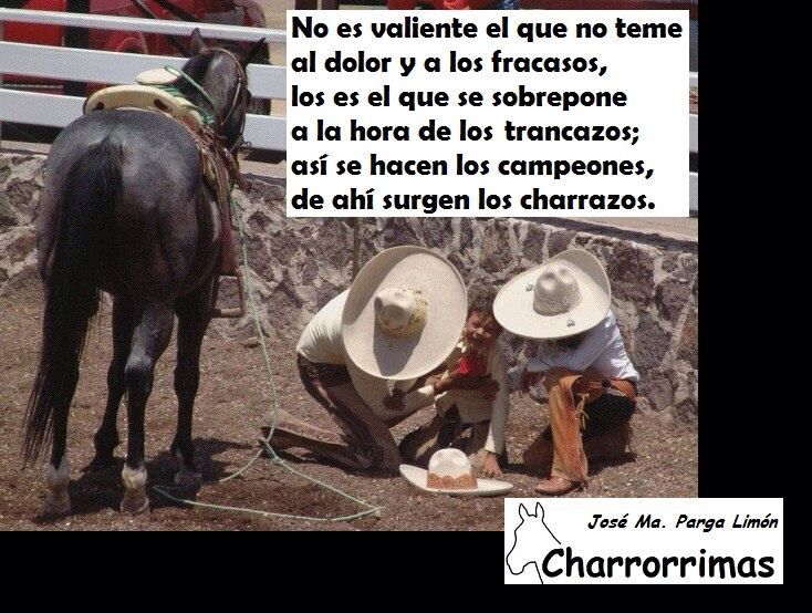 No es valiente.... #charro #anglezj