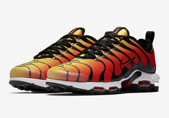new arrival 8bb2f 64129 The Nike Air Max Plus TN Ultra Tiger Is Making A Return • KicksOnFire.com