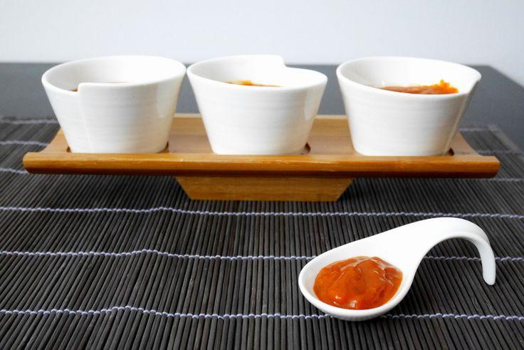 La salsa enchilada è una sorta di salsa di pomodoro messicana ottima da aggiungere al ripieno delle tortillas o anche da servire in accompagnamento al clas