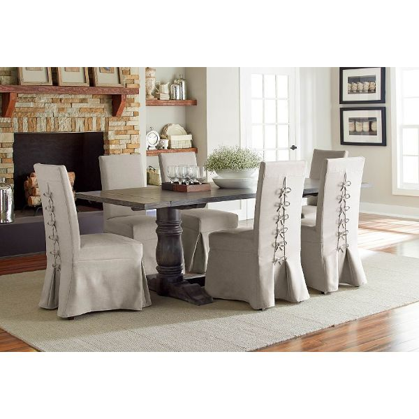 Awesome White Dining Room Table And Chairs Pictures