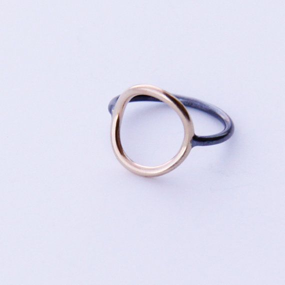 blue hour ring