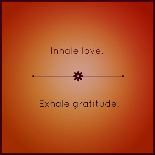 Grow #Gratitude in Your Heart this Holiday Season with #Meditation and #Mantra