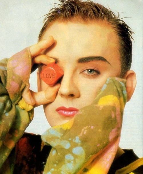 Boy George Illuminati One Eye Symbol Pinterest Eye Symbol