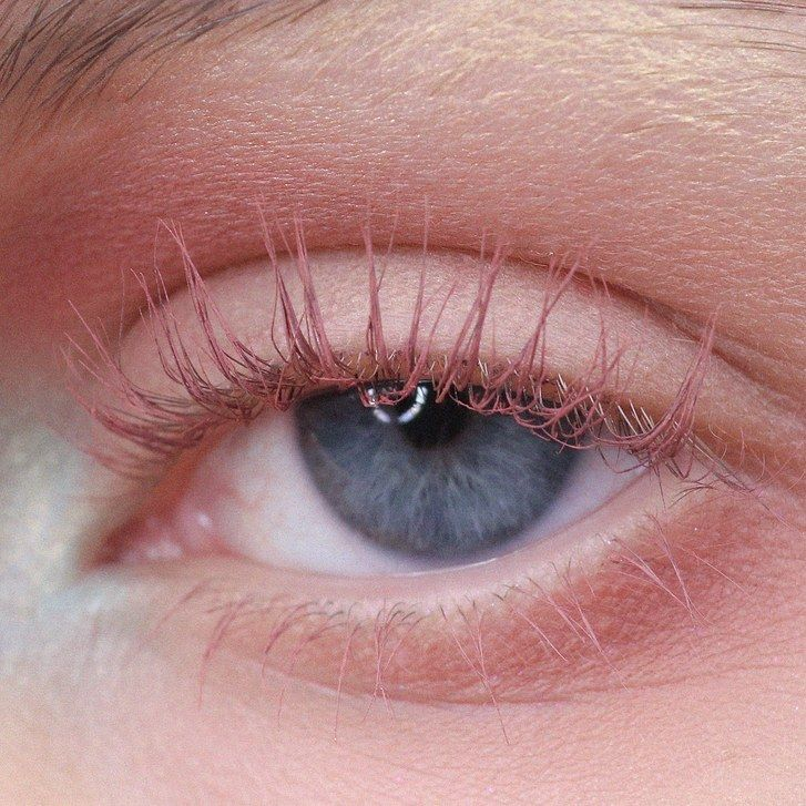 nude lashes