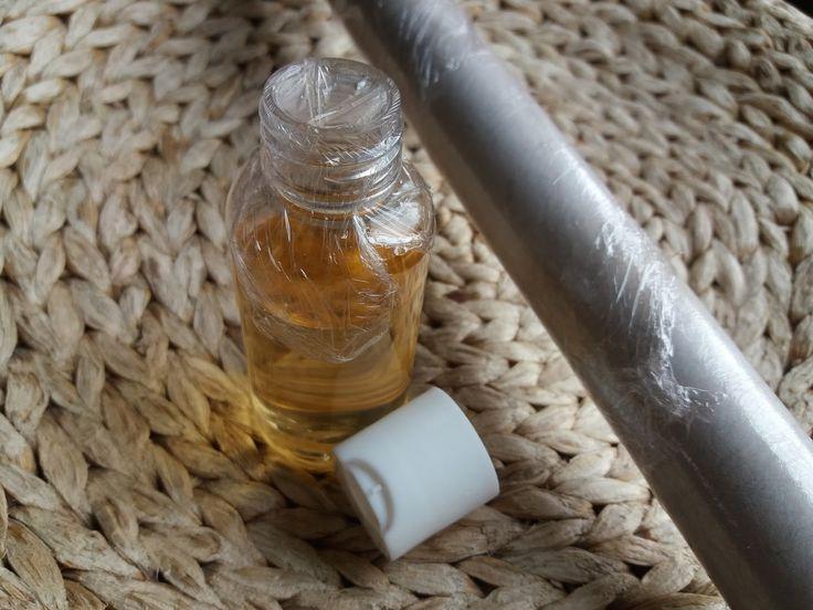 Astuce pour conserver et fermer une bouteille ! Eviter tout risque de fuite