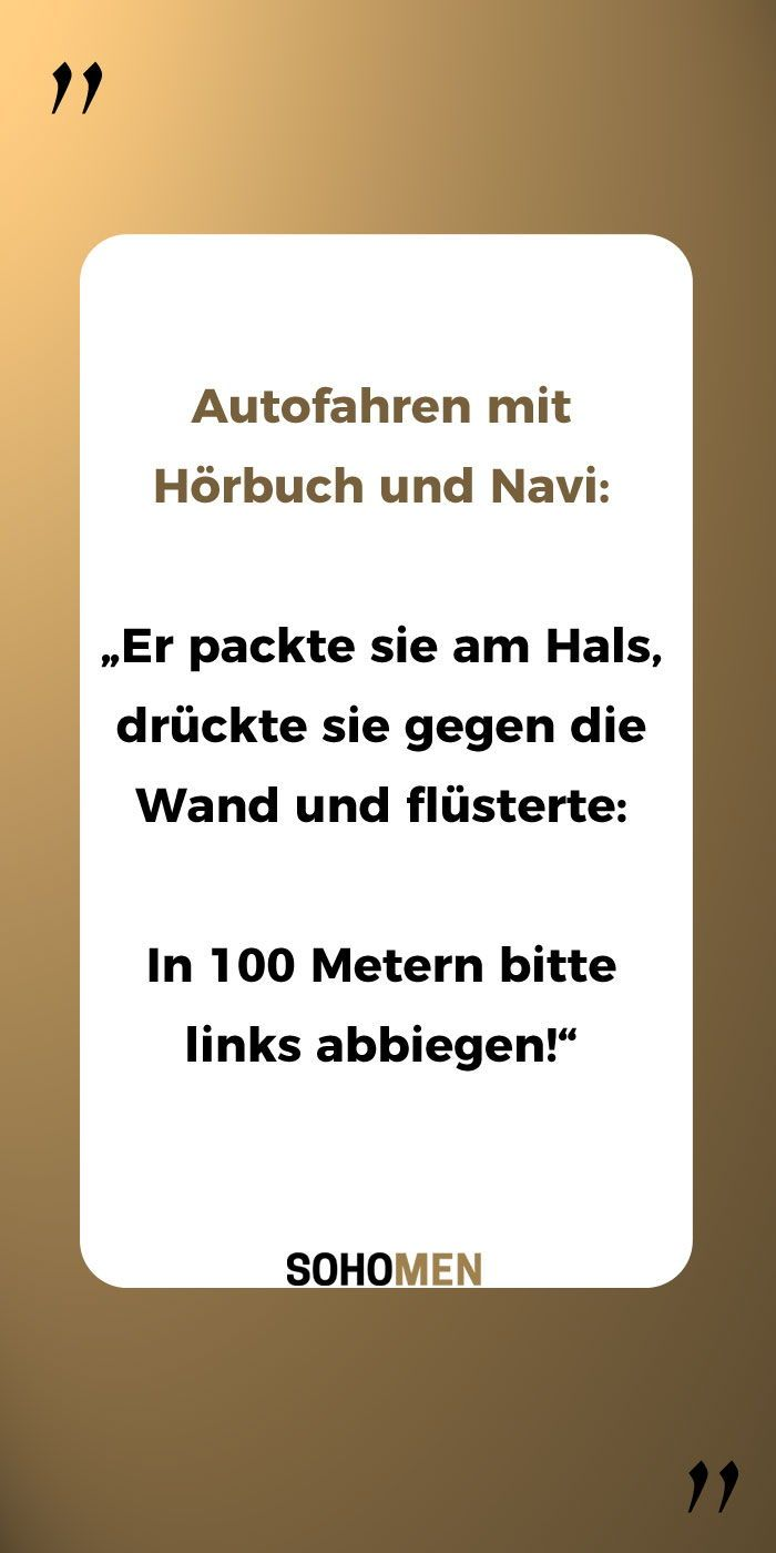 Lustige Sprüche #lustig #witzig #funny #auto #navi #hörbuch #krimi Autofahren …