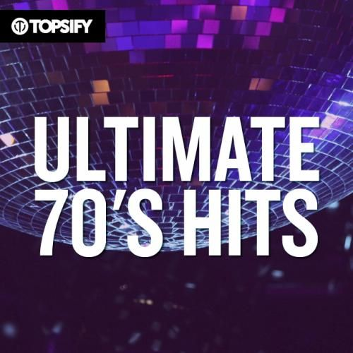 Ultimate 70s Hits