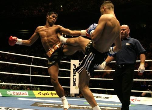 Boxing Training Thailand - Thailand Muay Thai Camp - thaiboxingtours.com