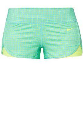 ACE COURT - Sports shorts - light retro/volt £27