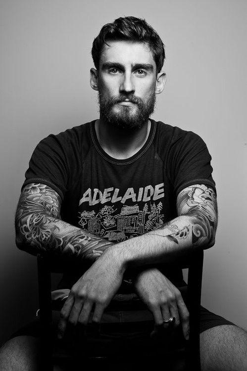 beardos, indies & baddies