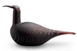 Scandinavian Grace - Birds Curlew by Oiva Toikka