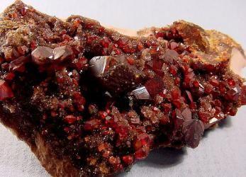 Sphalerite   Mineralogy4Kids