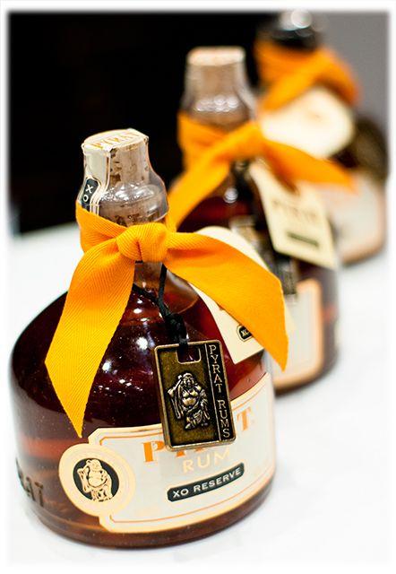 RumFest 2015 - Pyrat Rum
