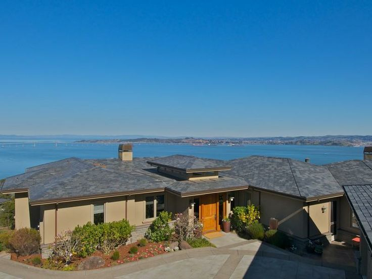 1 high meadow lane tiburon california 94920 single family for San francisco real estate luxury