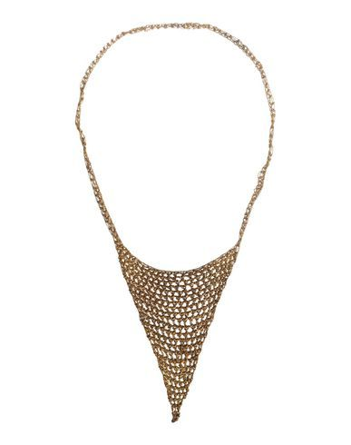 Fannie Schiavoni JEWELRY - Necklaces su YOOX.COM SEjqa