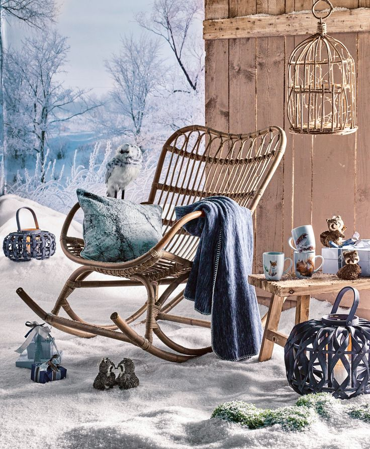 La douceur hivernale c l bre la f erie de noel truffaut - Truffaut deco noel ...