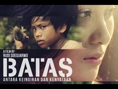 Batas   Another movie in Kalimantan Island