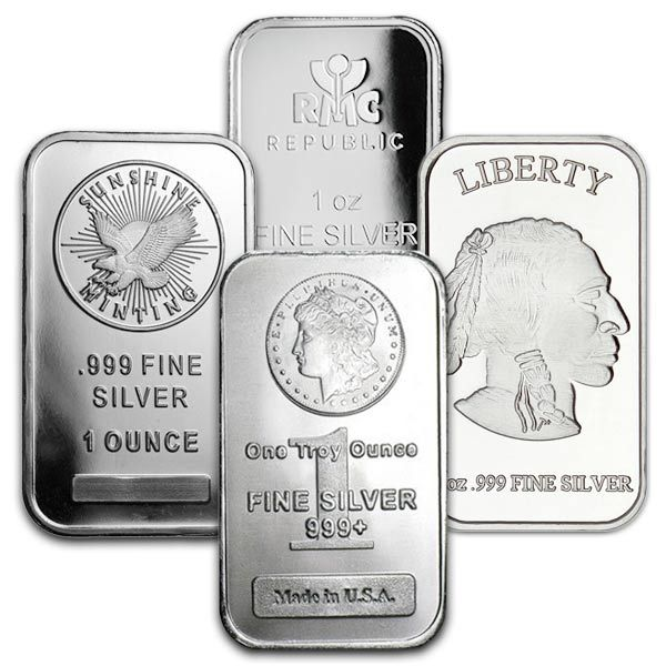 Pin By Linwood Coins Coin Collecting On Precious Metal Investing Silver Bars Silver Silver Bullion