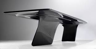 Картинки по запросу футуристическая мебель
