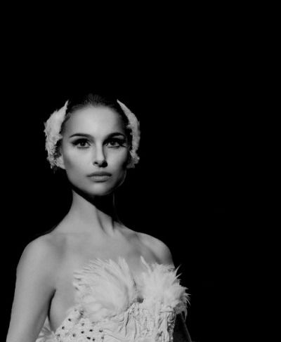 Natalie Portman / Black Swan                                                                                                                                                      More