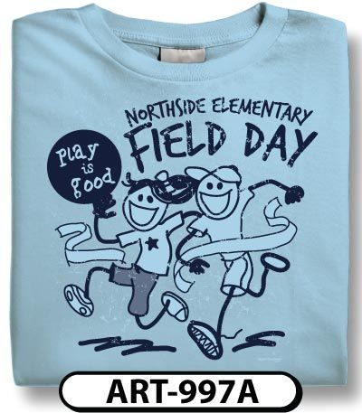 27 best field day shirts one color designs images on for Custom single t shirts
