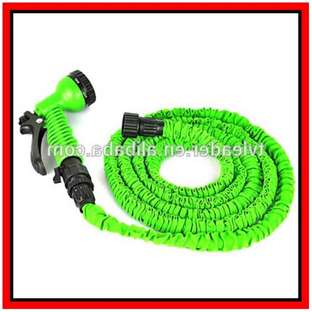 Original Retractable Garden Hose In 2020 Garden Hose Hose Retractable Hose