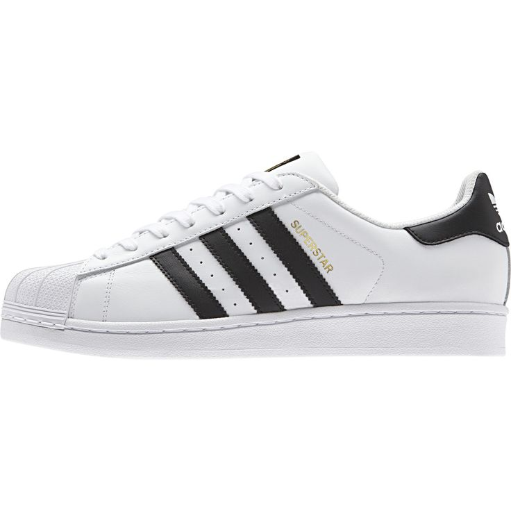 Adidas superstar mens sneakers