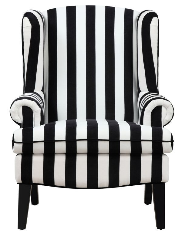 Paris Velvet Wingback Chairold French Design Viewed