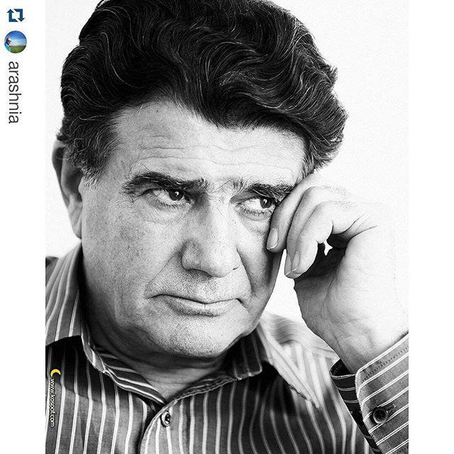 """""""#شجریان #شجريان #محمدرضاشجریان"""" Photo taken by @khosousii on Instagram, pinned via the InstaPin iOS App! http://www.instapinapp.com (09/01/2015)"""