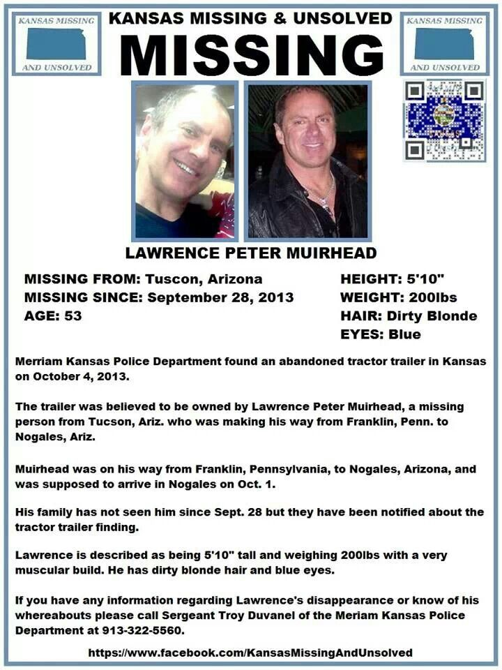 MISSING SINCE 9 15 15 Missing people alerts Pinterest - missing people posters