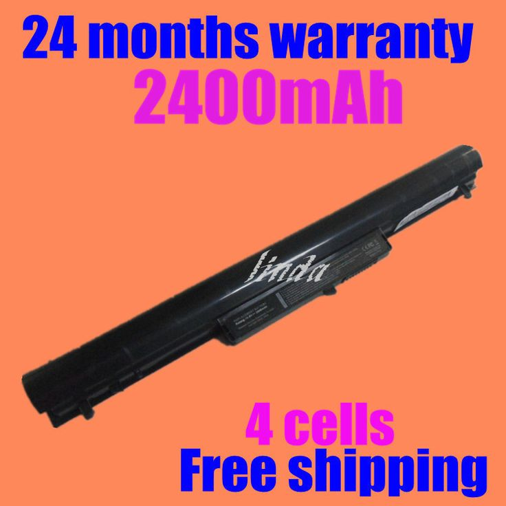 Батареи 695192-001 TPN-Q116 15-b160ea HSTNN-YB4M для HP pavilion sleekbook VOLKS 694864-851 HSTNN-YB4D VK04 батареи
