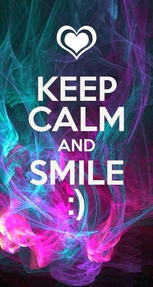 Siempre sonrie en las buenas y en las malas solo se vive una vez
