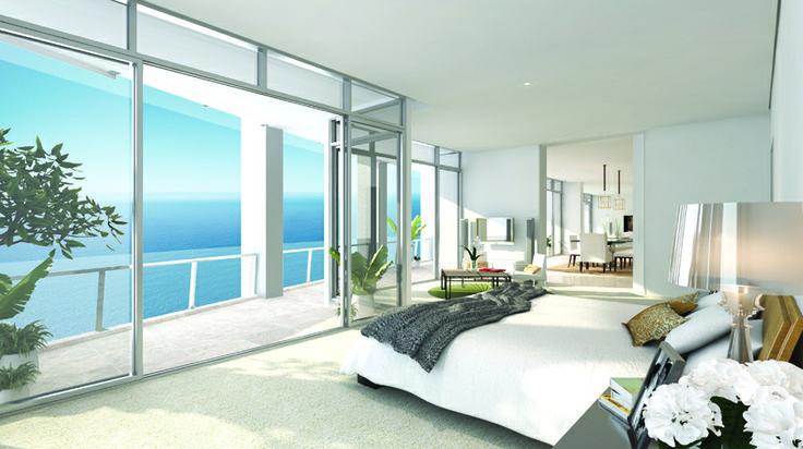 Soul Surfers Paradise bedroom