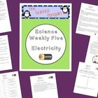 Science Weekly Five: 5 Electricity Stations ($)
