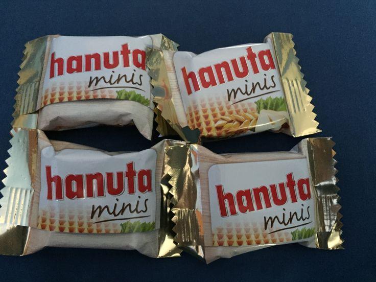 Hanuta from Germany