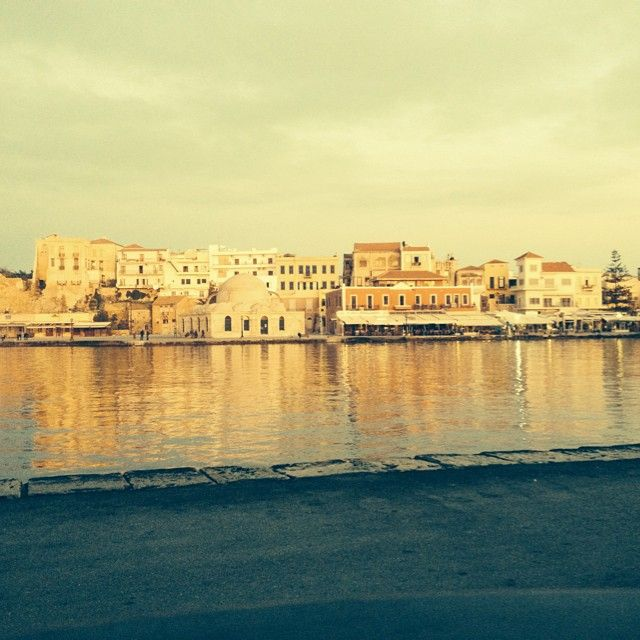 Old Port, Chania Photo credits: @ivi_evlo