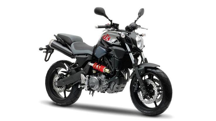 Yamaha-MT-03 6.299€