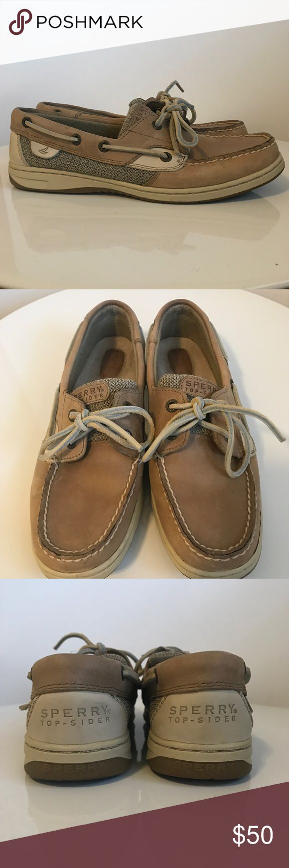 Sperry Top Sider Boat Shoes Sperry Top Sider Bluefish Boat shoe. Excellent used Condition. Only worn a few times. Sperry Shoes