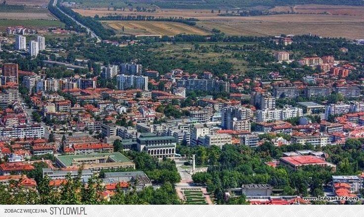 Bulgaria - Szumen fajne miejsce na urlop po taniości...… na Stylowi.pl