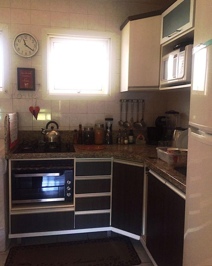 Cozinha 🍴