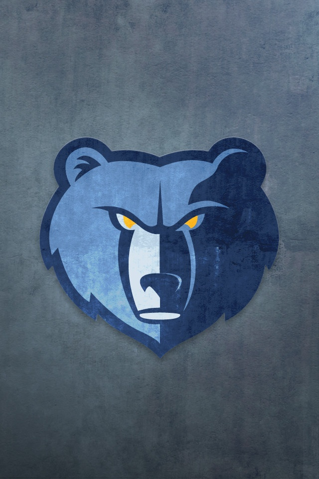 Memphis Grizzlies | NBA IPHONE WALLPAPER | Pinterest | The ...