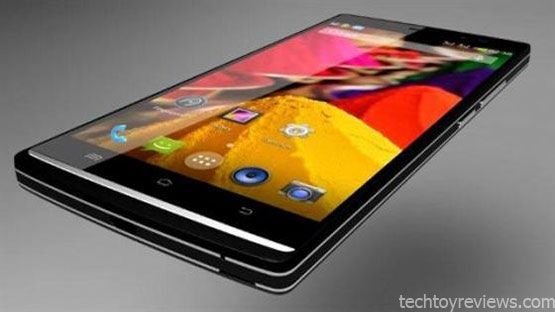 Xolo Q2100 with fingerprint sensor at Rs. 13,499  The Xolo Smartphones company has come with impressive smartphone and the full features of a high-end phone. With an estimated retail price of Rs. 13,499