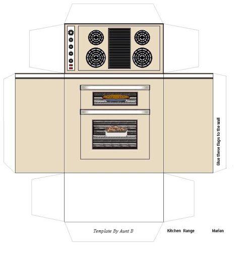 Kitchen Range Mini Printables - Sherree - Picasa Web Albums