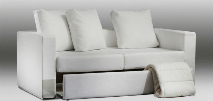 Box-Home • Καναπές - Κρεβάτι Harmony 2