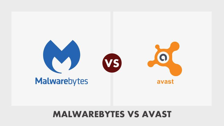 Malwarebytes vs. Avast � Which One is Better?